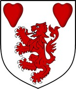 Thumbnail Truell Family Crest / Irish Coat of Arms Image Download