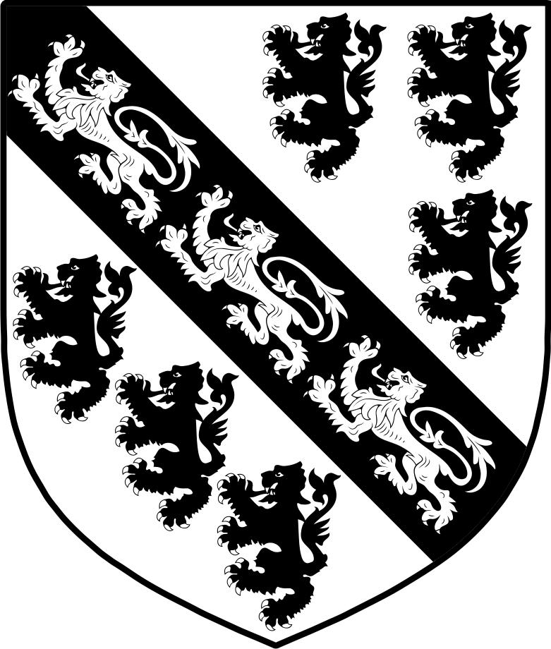 Thumbnail Watson Family Crest / Irish Coat of Arms Image Download