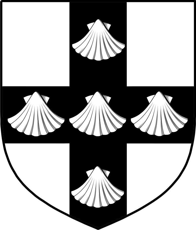 Thumbnail Wellesley Family Crest / Irish Coat of Arms Image Download
