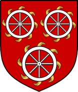 Thumbnail Wheeler  Family Crest / Irish Coat of Arms Image Download