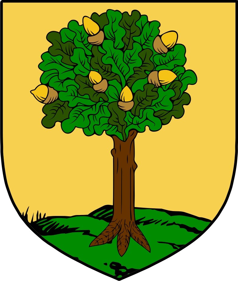 Thumbnail Woods Family Crest / Irish Coat of Arms Image Download