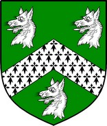 Thumbnail Wynne  Family Crest / Irish Coat of Arms Image Download