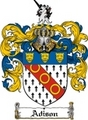 Thumbnail Adison Family Crest  Adison Coat of Arms