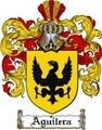 Thumbnail Aguilera Family Crest  Aguilera Coat of Arms