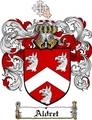 Thumbnail Aldret Family Crest  Aldret Coat of Arms