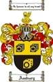 Thumbnail Ambury Family Crest  Ambury Coat of Arms