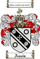 Thumbnail Ameis Family Crest Ameis Coat of Arms Digital Download