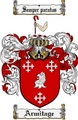 Thumbnail Armitage Family Crest Armitage Coat of Arms Digital Download