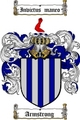 Thumbnail Armstrong Family Crest / Armstrong Coat of Arms