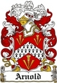 Thumbnail Arnold Family Crest / Arnold Coat of Arms