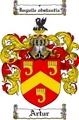 Thumbnail Artur Family Crest  Artur Coat of Arms