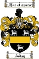 Thumbnail Askey Family Crest  Askey Coat of Arms