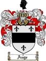 Thumbnail Auge Family Crest  Auge Coat of Arms