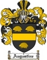 Thumbnail Augustine Family Crest  Augustine Coat of Arms