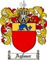 Thumbnail Aylmer Family Crest  Aylmer Coat of Arms