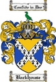 Thumbnail Backhouse Family Crest Backhouse Coat of Arms Digital Download