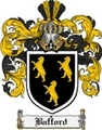 Thumbnail Bafford Family Crest Bafford Coat of Arms Digital Download