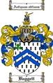 Thumbnail Baggett Family Crest  Baggett Coat of Arms