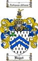 Thumbnail Bagot Family Crest  Bagot Coat of Arms