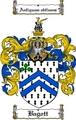 Thumbnail Bagott Family Crest  Bagott Coat of Arms