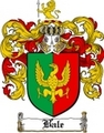 Thumbnail Bale Family Crest  Bale Coat of Arms