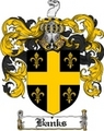 Thumbnail Banks Family Crest / Banks Coat of Arms