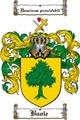 Thumbnail Baole Family Crest  Baole Coat of Arms