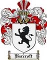 Thumbnail Barcroft Family Crest Barcroft Coat of Arms Digital Download