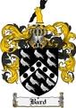 Thumbnail Bard Family Crest Bard Coat of Arms Digital Download