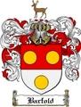 Thumbnail Barfold Family Crest Barfold Coat of Arms Digital Download