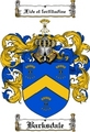 Thumbnail Barksdale Family Crest  Barksdale Coat of Arms