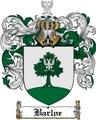 Thumbnail Barloe Family Crest  Barloe Coat of Arms