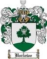 Thumbnail Barlowe Family Crest  Barlowe Coat of Arms