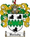 Thumbnail Barnaby Family Crest Barnaby Coat of Arms Digital Download