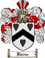 Thumbnail Barne Family Crest Barne Coat of Arms Digital Download
