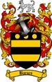 Thumbnail Barnes Family Crest / Barnes Coat of Arms