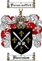 Thumbnail Barrows Family Crest  Barrows Coat of Arms
