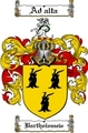Thumbnail Bartholomew Family Crest  Bartholomew Coat of Arms