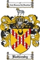 Thumbnail Battersby Family Crest Battersby Coat of Arms Digital Download