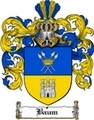 Thumbnail Baum Family Crest  Baum Coat of Arms