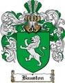 Thumbnail Bauston Family Crest  Bauston Coat of Arms