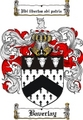Thumbnail Baverlay Family Crest  Baverlay Coat of Arms