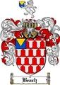 Thumbnail Beach Family Crest  Beach Coat of Arms