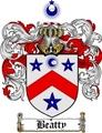 Thumbnail Beatty Family Crest  Beatty Coat of Arms