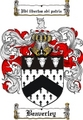 Thumbnail Beaverley Family Crest  Beaverley Coat of Arms
