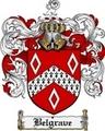 Thumbnail Belgrave Family Crest Belgrave Coat of Arms Digital Download
