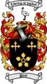 Thumbnail Best Family Crest  Best Coat of Arms