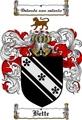 Thumbnail Bette Family Crest  Bette Coat of Arms