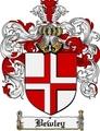 Thumbnail Bewley Family Crest Bewley Coat of Arms Digital Download