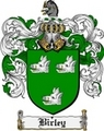 Thumbnail Birley Family Crest Birley Coat of Arms Digital Download